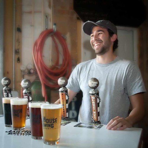 JailHouse Brewing Company -